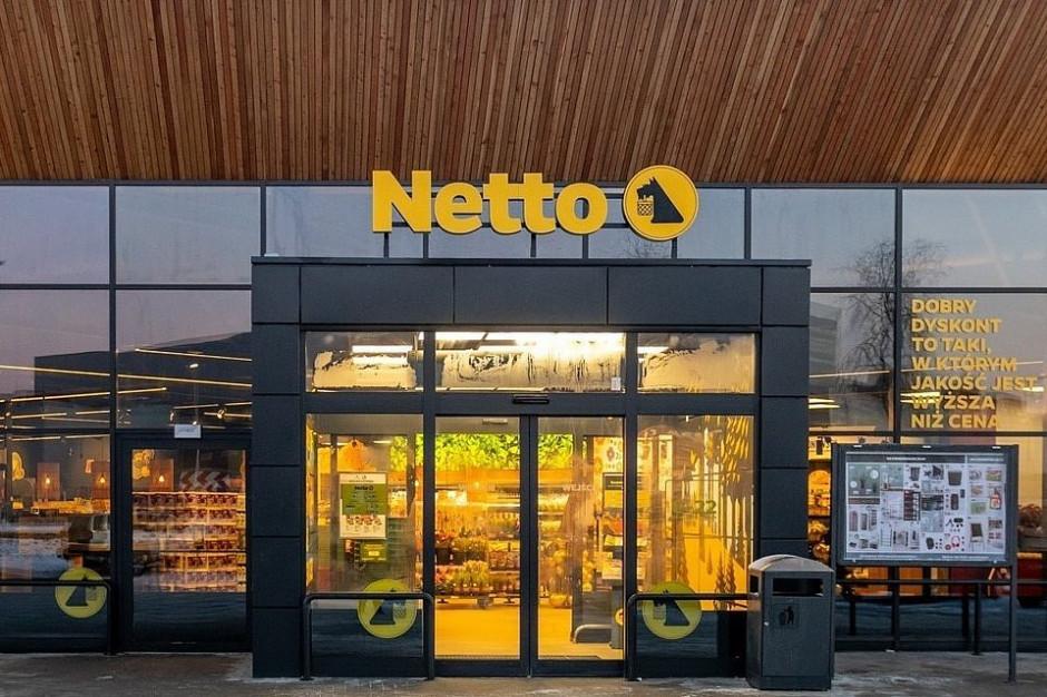Ofensywa otwarciowa Netto trwa w najlepsze. Nowe sklepy na starcie