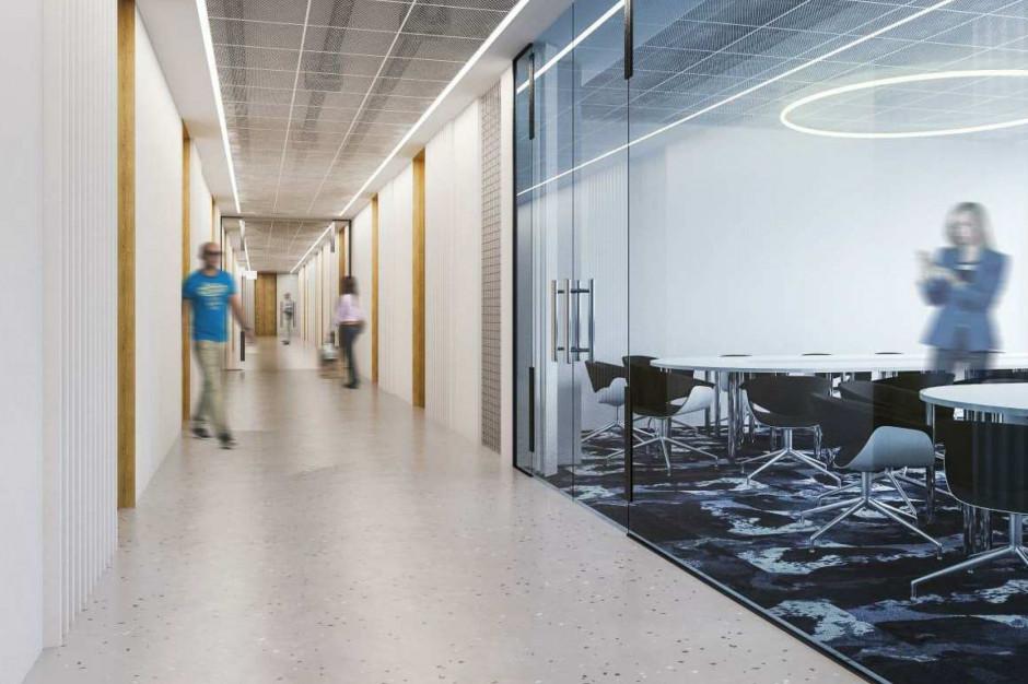 Budimex wybuduje Centrum Administracyjnego w Ciechanowie