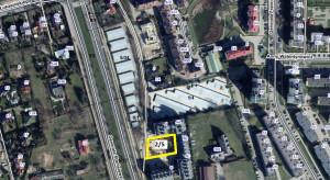 Szczecin: nieruchomość gruntowa na sprzedaż