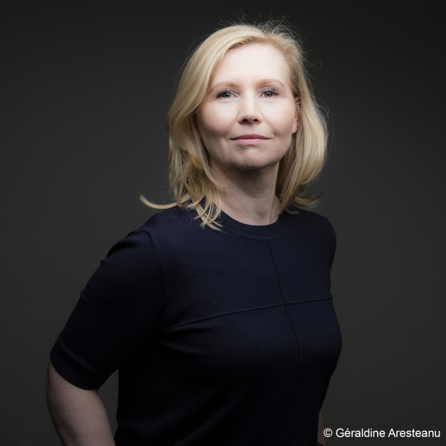 Małgorzata Cieślak-Belgy, dyrektor inwestycyjny w MNK Partners.