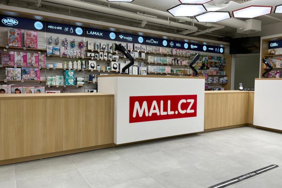 Czeski gigant e-commerce wchodzi do centrum Peakside