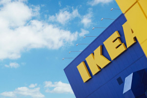 Z jakimi wyzwaniami mierzy się IKEA?