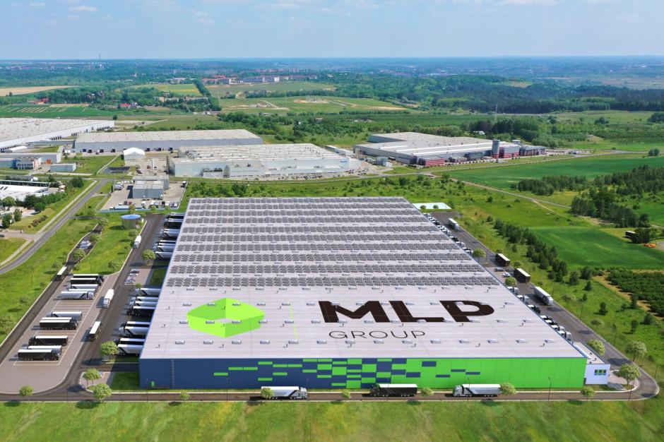 MLP Group wybuduje nowe centrum logistyczno-dystrybucyjne w Gorzowie Wielkopolskim