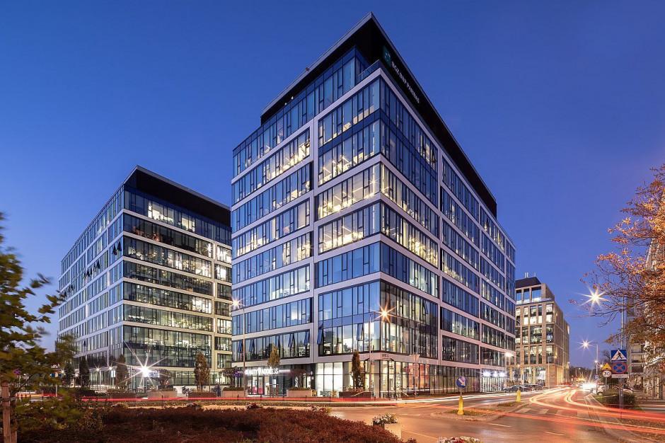 KMD Poland na dłużej w Gdański Business Center
