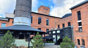 Fabryka Porcelany powiększy powierzchnię biurową i usługową