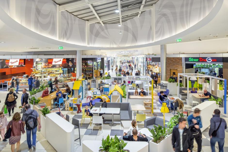 Centra convenience stawiają na gastronomię i spożywkę
