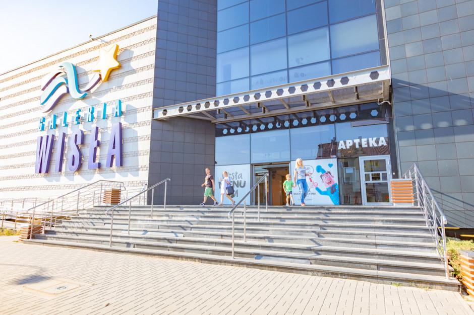 HalfPrice debiutuje w Płocku. Nowy salon w Galerii Wisła