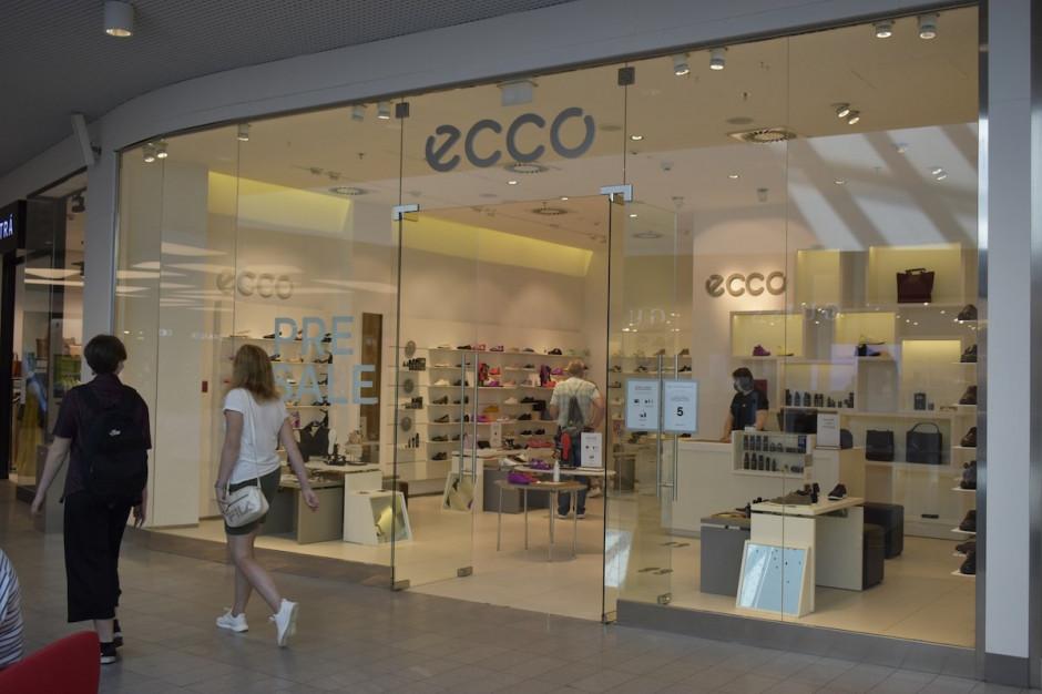Ecco wraca do Olsztyna. Jedyny salon w regionie ruszy w Galerii Warmińskiej