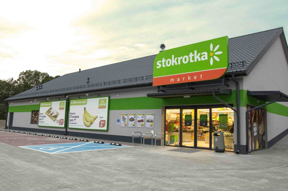 Emperia kupi sklepy Top Market i zmieni je w Stokrotki