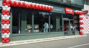 PKN Orlen szuka miejsc na automaty do odbioru paczek