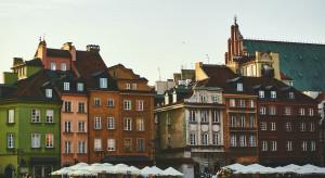 Warszawa umarza długi najemcom handlowym metra