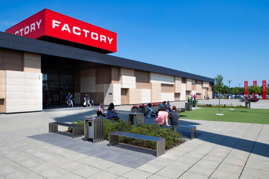 Od Ursusa po Gliwice. Najemcy outletów Factory zwiększają aktywność