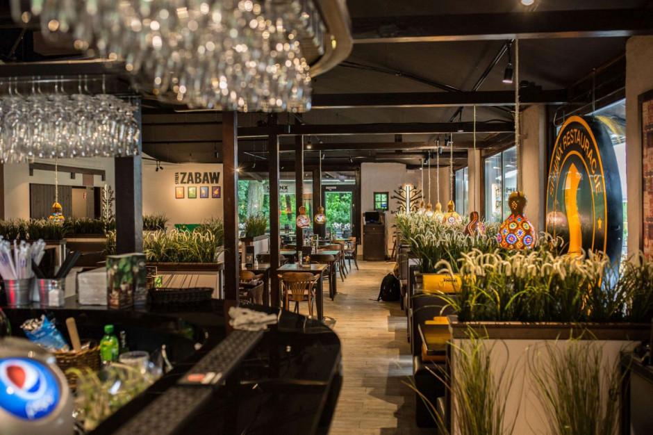 Sphinx otwiera restauracje w Bielsku-Białej i Częstochowie
