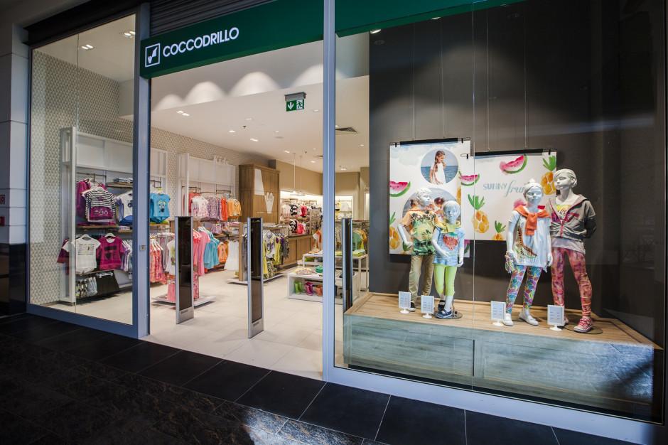 CDRL optymalizuje sieci salonów Coccodrillo oraz Buslik i stawia na internet