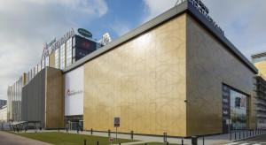 Po szczepienia do warszawskiej Atrium Promenady