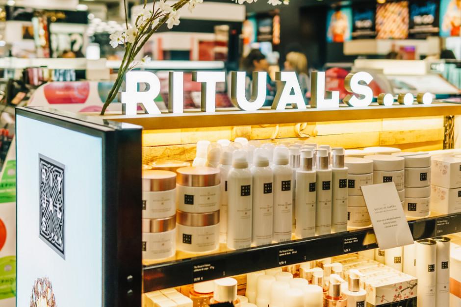 Westfield Arkadia, Sadyba Best Mall - znamy pierwsze adresy salonów Rituals Cosmetics