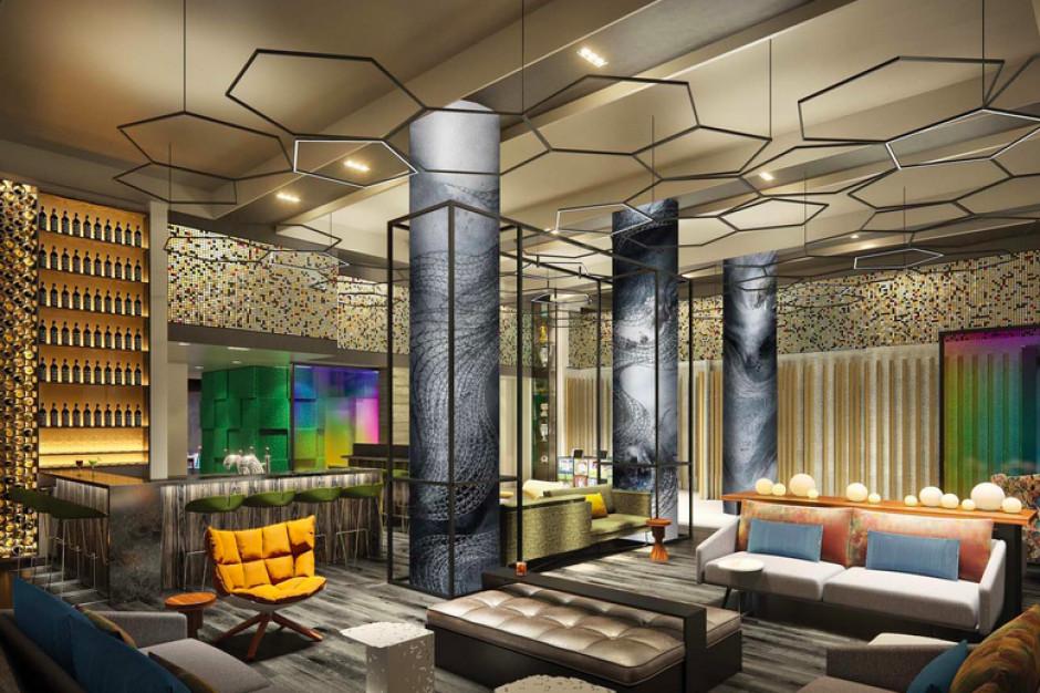 Cristiano Ronaldo otworzył pierwszy hotel Pestana CR7 poza Europą