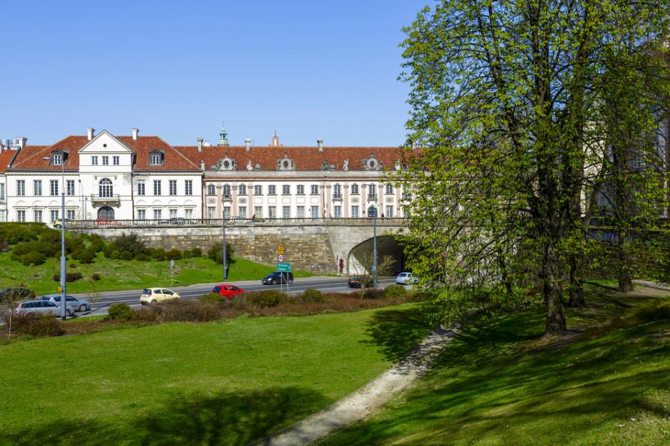 Butikowe pięć gwiazdek od Marriotta w pałacach: Branickich i Szaniawskich