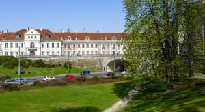 Butikowy Marriott w pałacach: Branickich i Szaniawskich. Będzie luksusowo