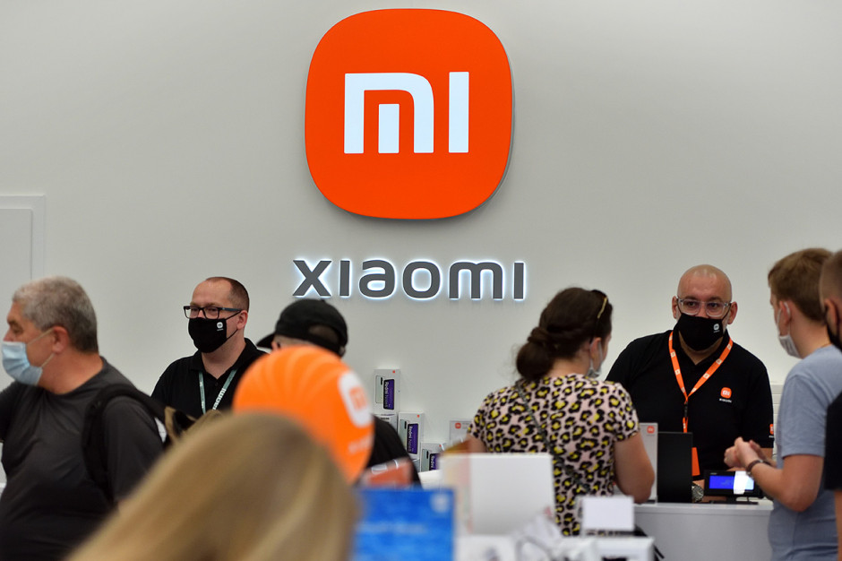 Xiaomi debiutuje w kolejnym regionie. Nowy salon w kieleckiej Galerii Echo