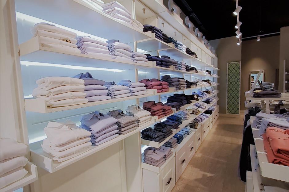 Camicissima wchodzi do Designer Outlet Warszawa. Pierwszy outletowy salon marki w Polsce już działa