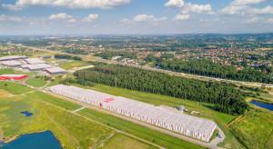 Krakowski park logistyczny 7R skusił nowego najemcę
