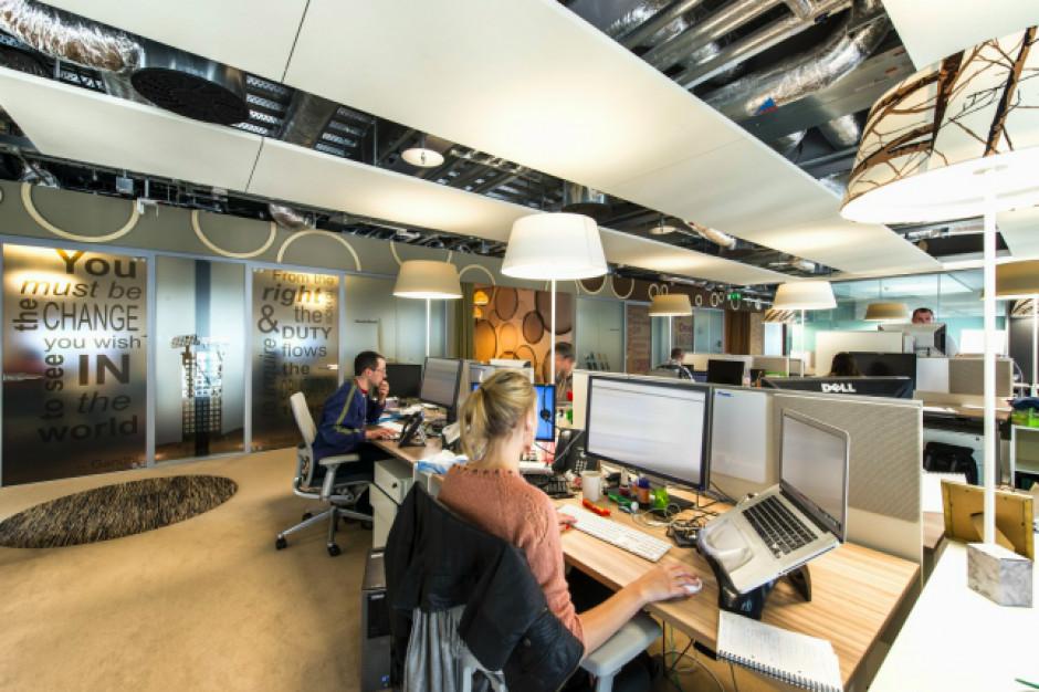 Biura bardziej eko? Pomoże wirtualny przewodnik Less Waste Office
