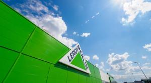 Leroy Merlin otwiera 70. sklep w Polsce