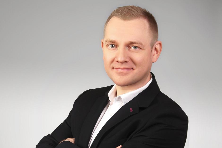 Marcin Gaweł, MarketLab: Dzięki pozyskaniu inwestora planujemy ekspansję
