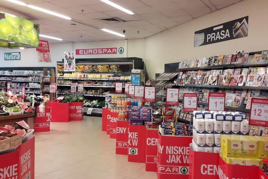 SPAR zakończył rebranding kolejnych dwóch supermarketów