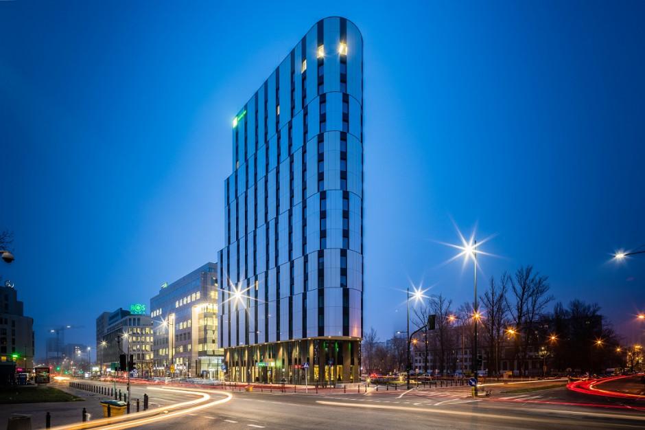 Hotele sieci IHG Hotels & Resorts utworzyły hotelowy klaster