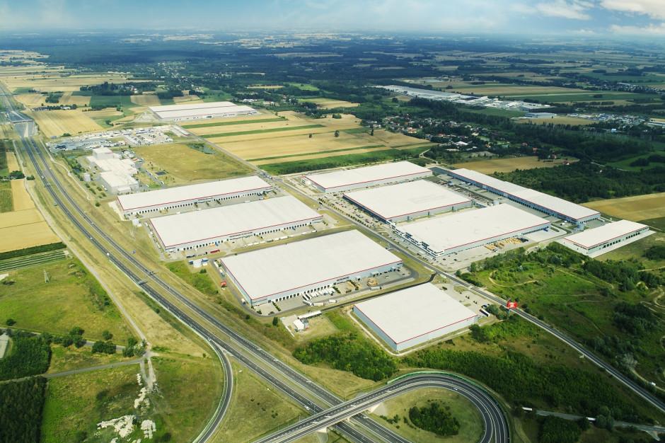 Kuchinox wybrał Segro Logistics Park Stryków