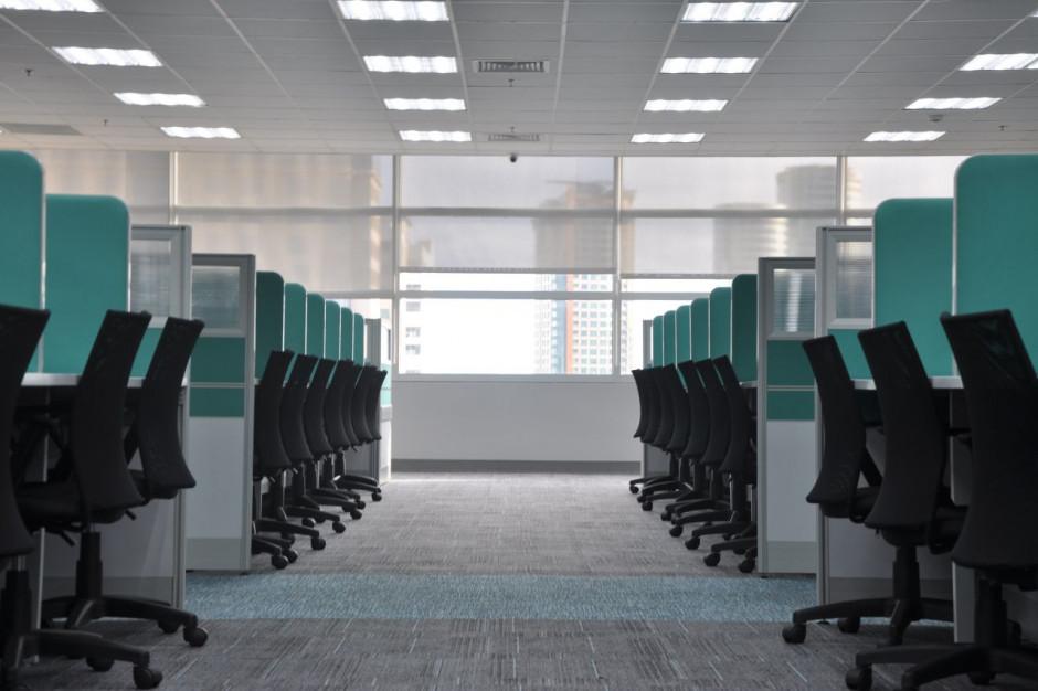 Pracownicy centrów usług stali się bardziej wybredni