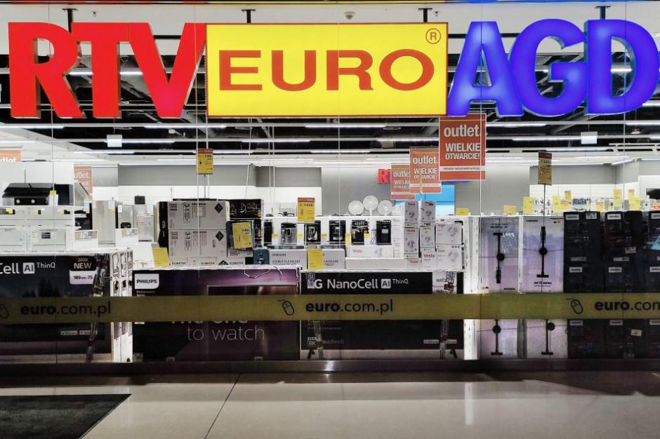 Branża AGD w Polsce nie odczuła skutków pandemii