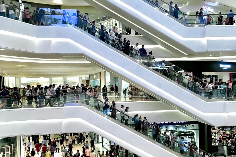 Rynek centrów handlowych: Prognozy dla Polski wyglądają korzystnie