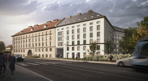 Nowy projekt colivingowy w Krakowie od DEN Developments