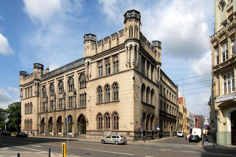Wrocławska Hala Gwardii sprzedana. Będzie hotel?