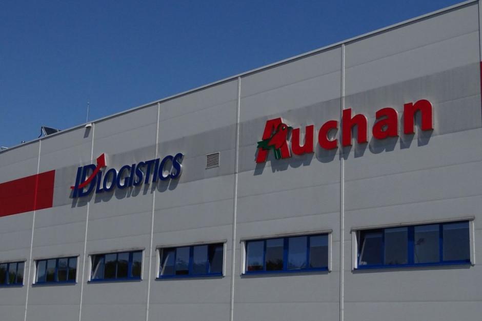 ID Logistics rozszerza współpracę z Auchan Retail Polska