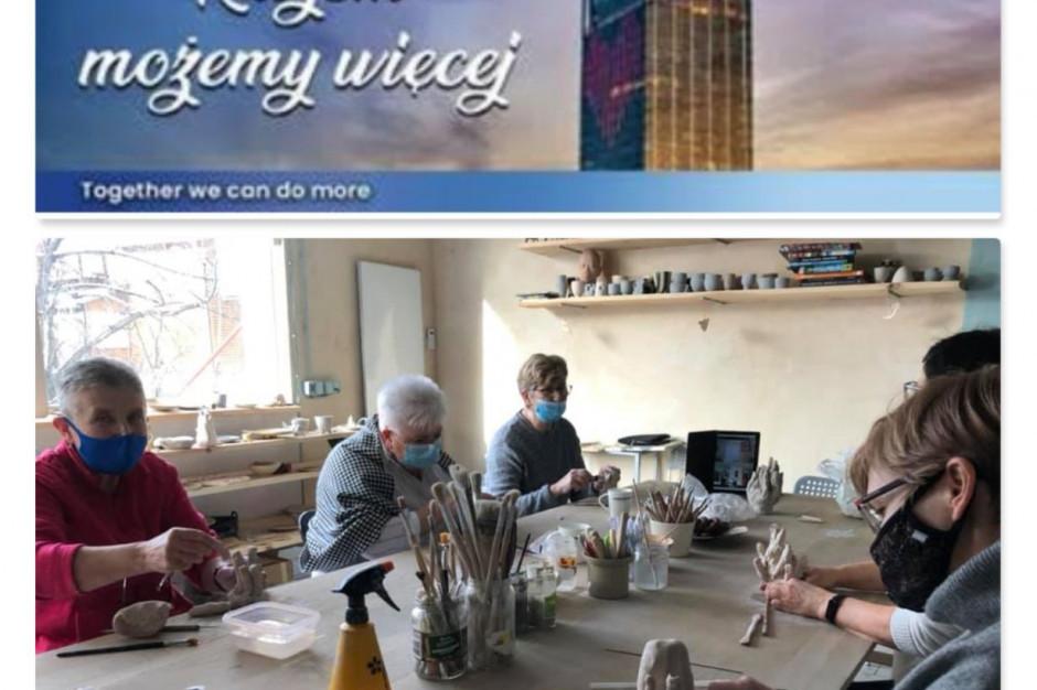 Rusza druga edycja budżetu sąsiedzkiego Olivii Business Centre