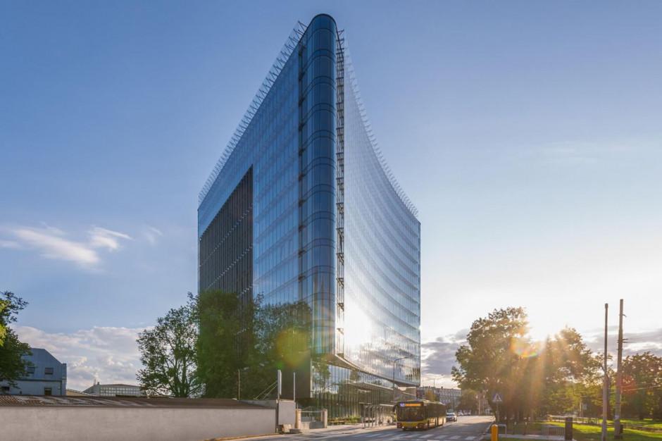 Komercjalizacja biurowca Carbon Tower na finiszu