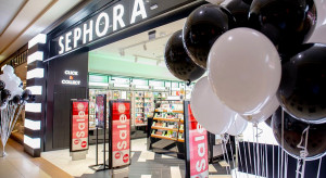 Sephora zamknęła nierentowne perfumerie. W planach kolejne