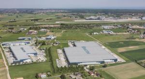 Raben wprowadza się do Panattoni Park Gdańsk Airport