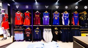 NBA z pierwszym salonem na Wyspach