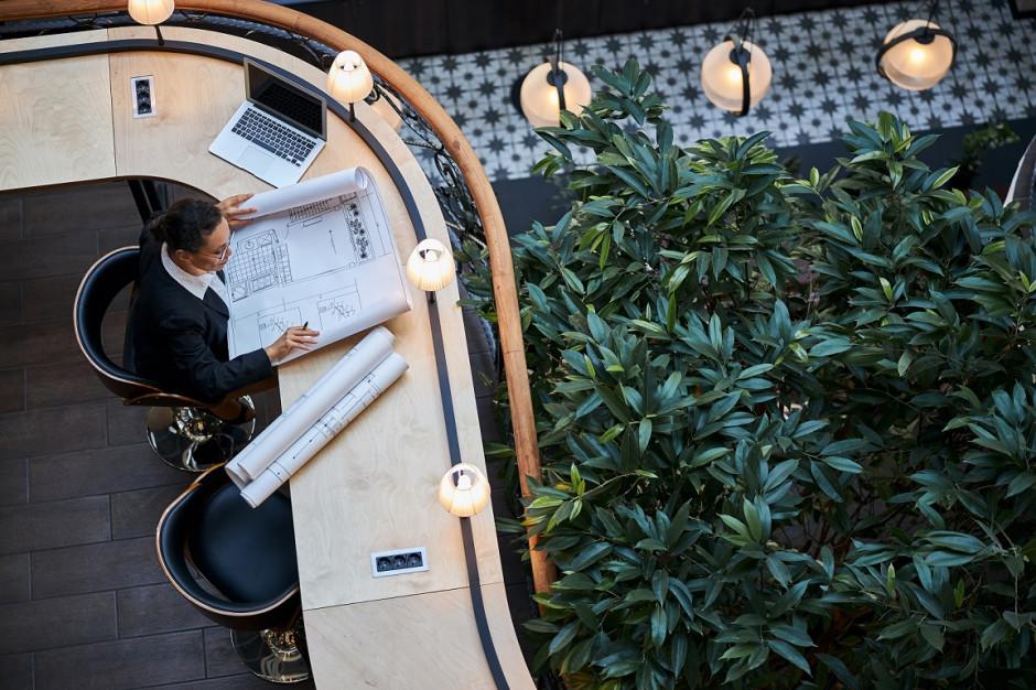 Ten trend zrewolucjonizuje rynek biurowy