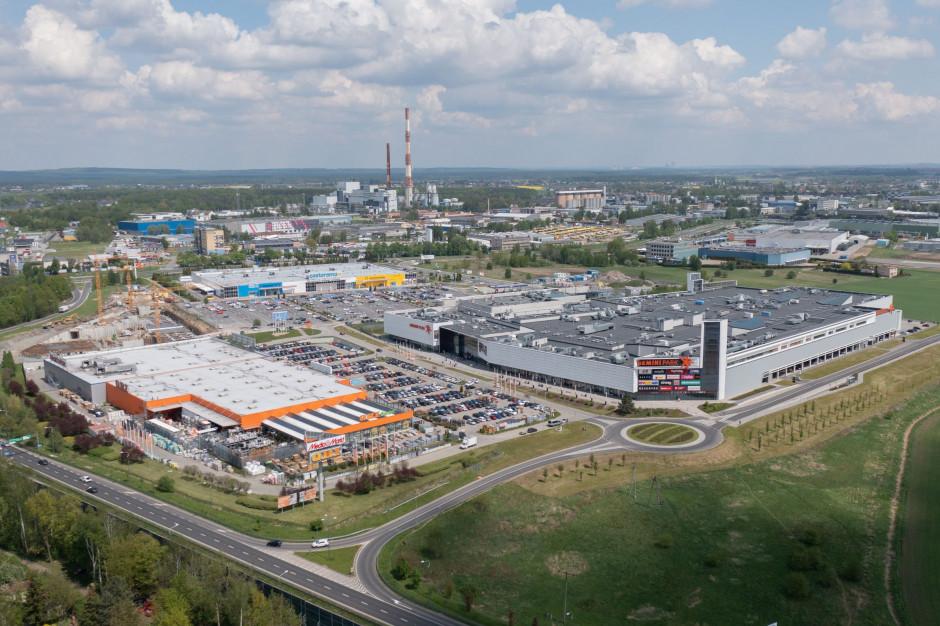W centrach handlowych rośnie footfall i rozpędza sprzedaż