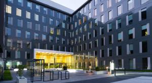Najem University Business Park w Łodzi pod skrzydłami doradców
