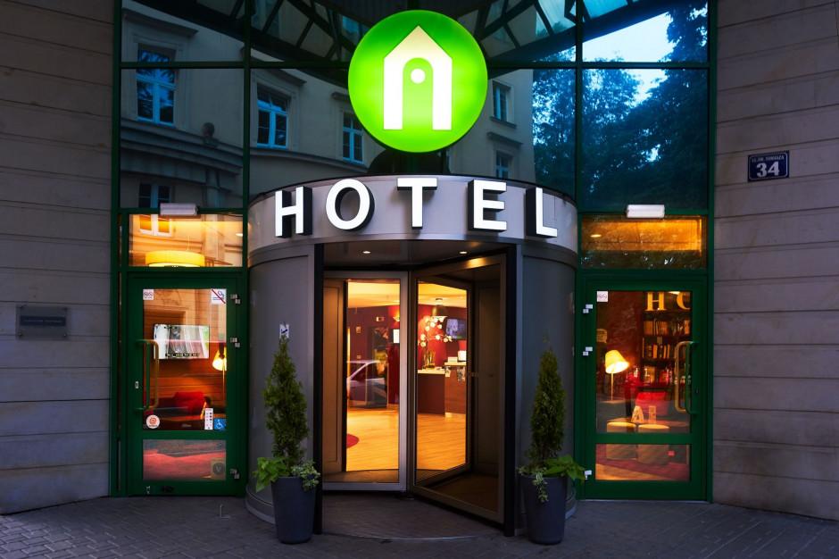 Dwie dekady krakowskiego hotelu Campanile