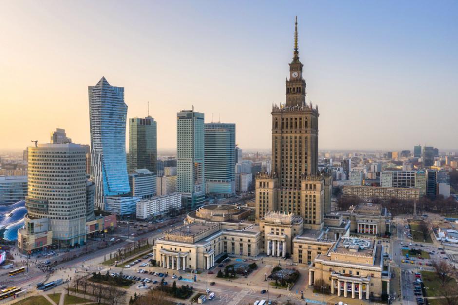 Za dwa lata zabraknie powierzchni biurowej w Warszawie?
