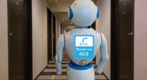 Hotele coraz bardziej smart? Technologie, które przyciągają gości