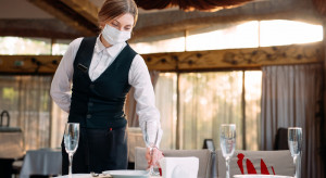 Toruńska restauracja z akcją szczepienia pracowników